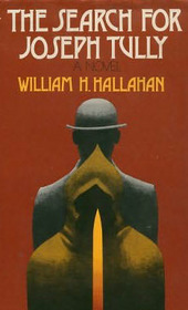 Portada original de El reencarnado, de William H. Hallahan