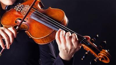 Lưu ý khi bạn muốn mua một cây violin