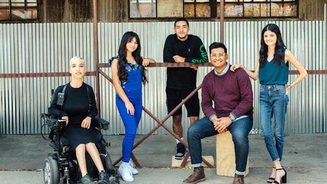 Instagram premia a cinco latinos en el Mes de la Herencia Hispana #MiVoz