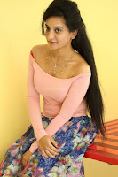 Janani Iyyer in Skirt ~  Exclusive 079.JPG