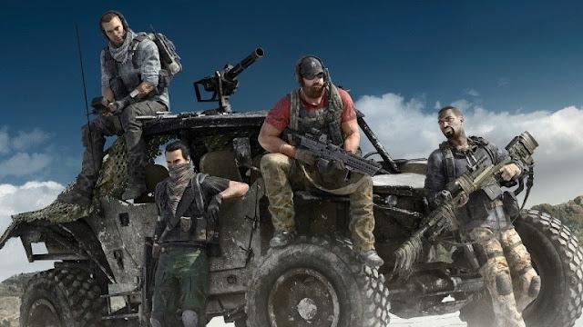 خوادم ألعاب Ubisoft ستخضع للصيانة يوم الخميس القادم !