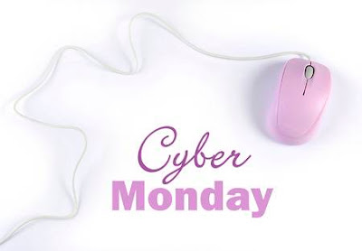 Cyber Monday Sale All Week