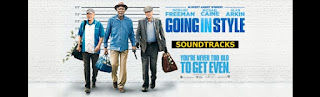 going in style soundtracks-son macera muzikleri