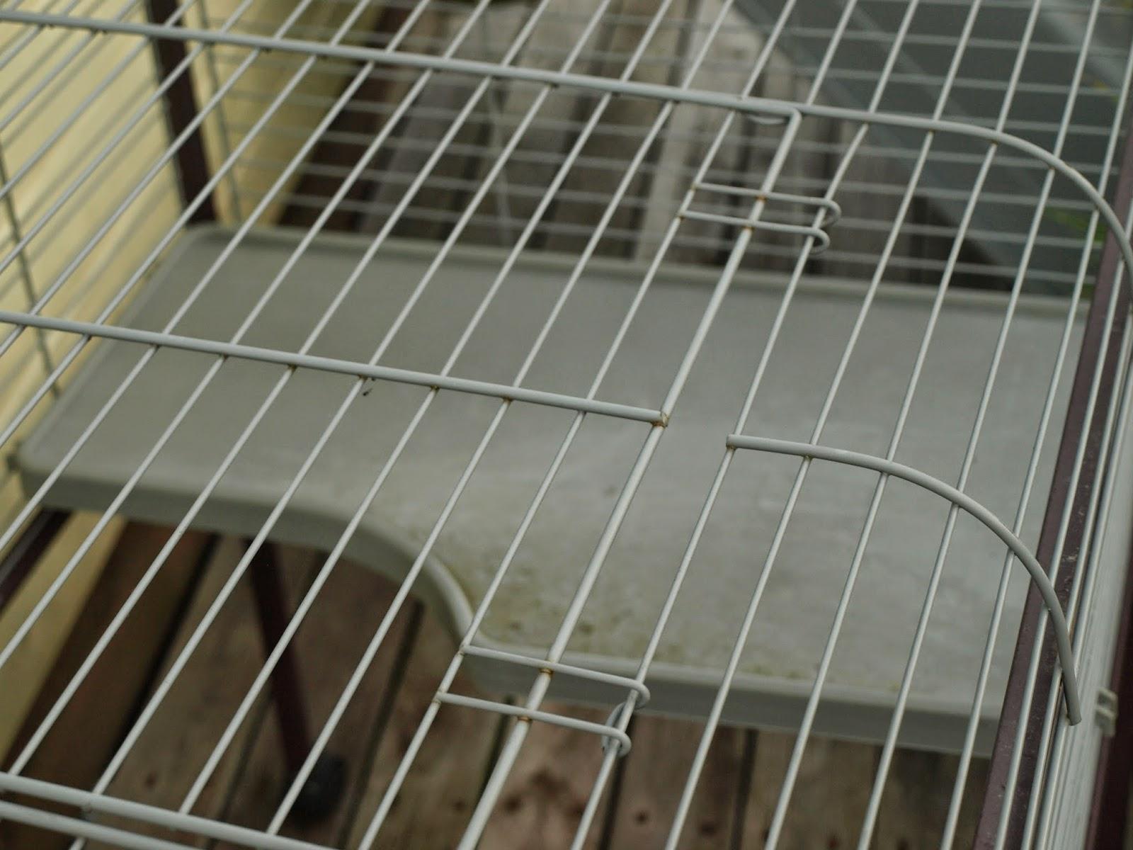 myydään kanin häkki jyväskylä
