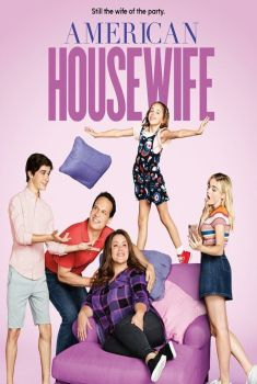 American Housewife 3ª Temporada Torrent – WEB-DL 720p/1080p Dual Áudio