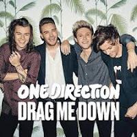 Sahabat sudah menuju ke postingan yang berjudul  Download Lagu One Direction - Drag Me Down.mp3 (2.98 MB)