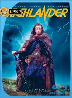 Highlander (Los inmortales) (1986 HD [1080p] Latino [GoogleDrive] DizonHD