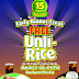 Free Unli Rice during early dinner at all Mang Inasal stores this March