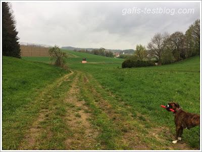 Osterspaziergang rund um die kleinen Kapellen