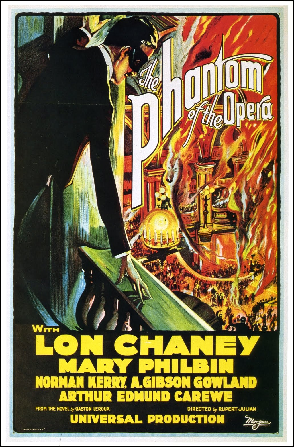 Phantoms Film