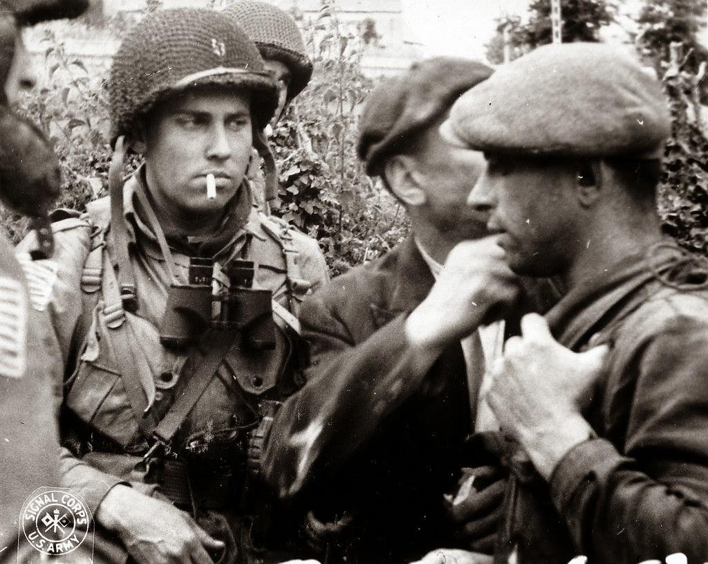Normandy Invasion D-Day June 6 1944 worldwartwo.filminspector.com