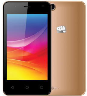 Micromax Q401 Stock Firmware Download