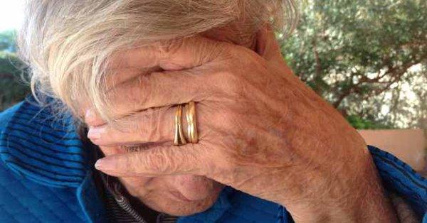 ¡Quién menos uno cree! Detenida anciana venezolana de 80 años en Beirut con mas de 30 kilos de cocaina