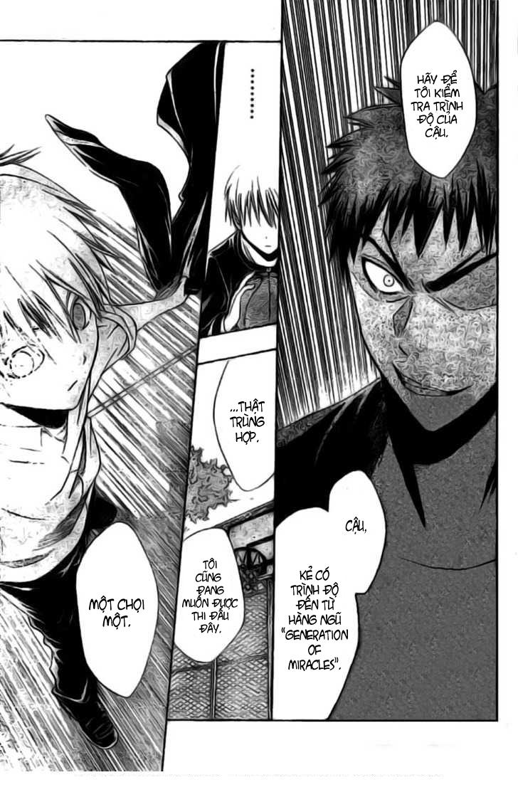 Kuroko No Basket chap 001 trang 25