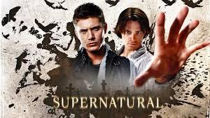Trilha sonora de Supernatural