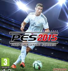 Download Game PES 2015