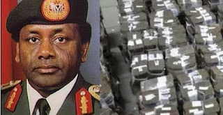 302,000 poor Nigerians to receive 322m Abacha Loot in July as Swiss government says no more Abacha loot in their country 1