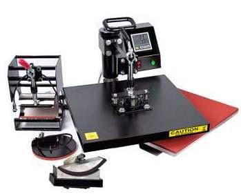 Harga mesin sablon digital image
