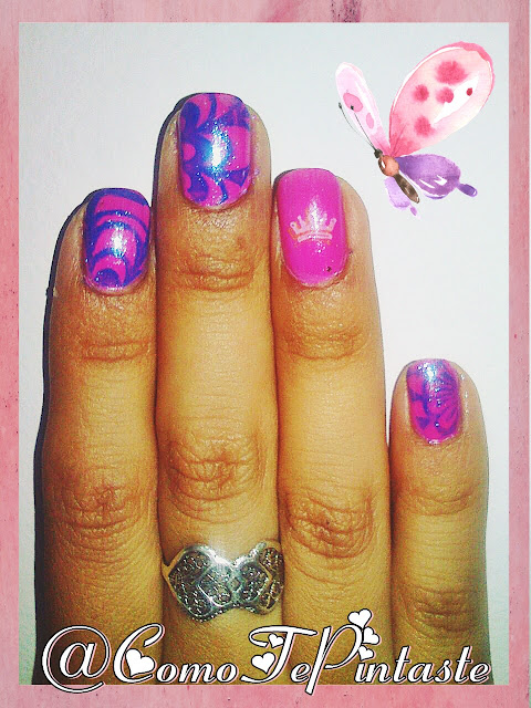 watermarble stamping born pretty store