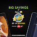Infinix debuts on Flipkart's Big Billion Day Sale
