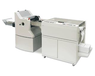 Formax FD 2200-10 Pressure Sealer