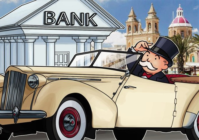 """حصري: أكبر بورصة عملات رقمية في العالم """"باينانس"""" تُنشئ حسابًا مصرفيًا في مالطا"""