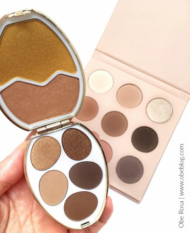 2_paletas_de_tan_solo_6€_recomendables_ObeBlog_Primark_Beauty_I_Heart_revolution