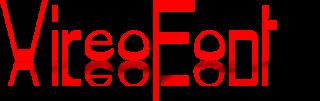 Font Keren Untuk Logo24