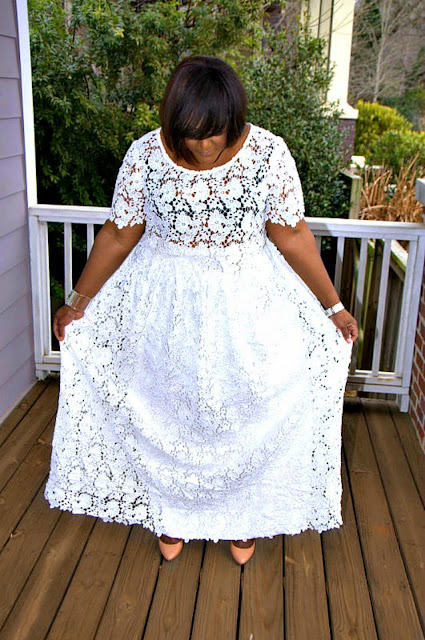 White Dress Project