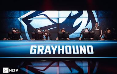 DreamHack Masters Malmo 2019 ngày thứ 3: Grayhound quét sạch các đại diện Bắc Mỹ