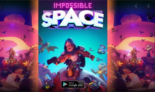 Impossible Space – Offline Adventure Apk+Data Free on Android Game Download