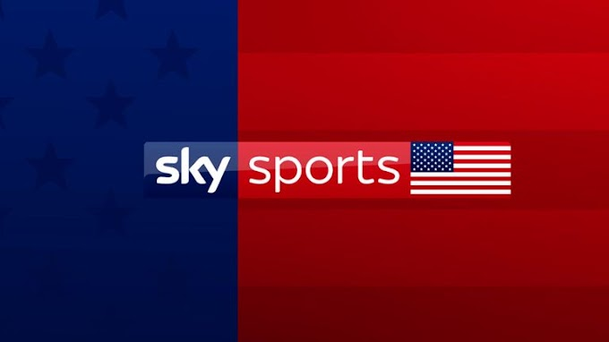 Sky Sports USA HD - Astra Frequency