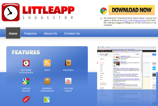 How To Remove LittleApp Suggestor: Steps To Remove LittleApp Suggestor From PC