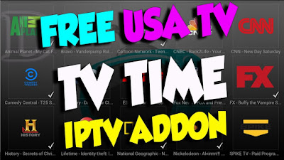 How To Install Tv Time Addon On Kodi Xbmc
