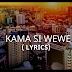 VIDEO | Goodluck Gozbert - Kama Si Wewe (Official Lyrics)