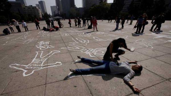 Sube a 12 la cifra de periodistas asesinados este año en México