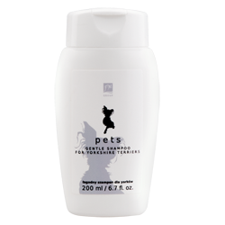 FM Group Z002 Gentle Shampoo for Yorkshire Terriers