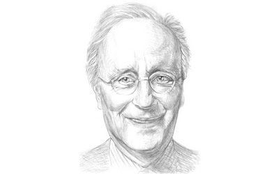 Ρόμπιν Λέιν Φοξ: Ο Μέγας Αλέξανδρος ήταν Ελληνας ώς το μεδούλι