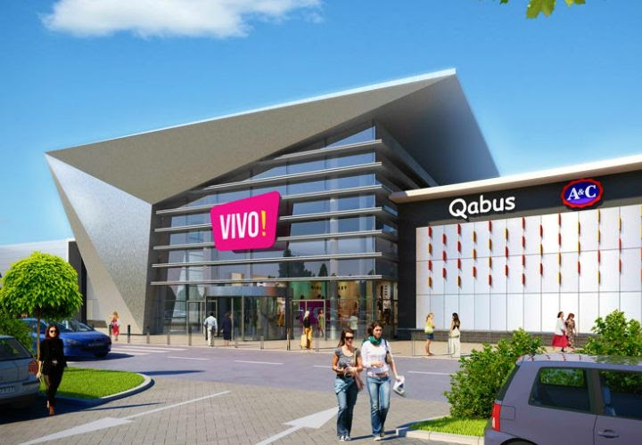 Vivo! Cluj Mall