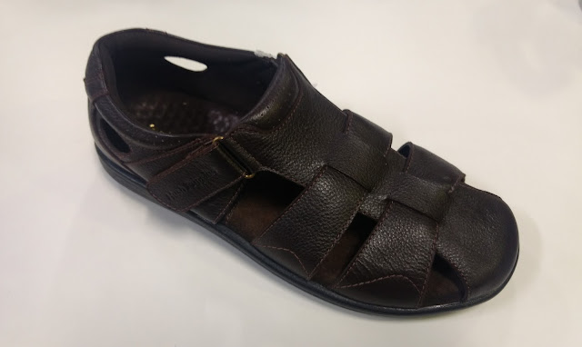 Hush Puppies_Fisherman Sandals for Men_Available at Bata stores_MRP 2999