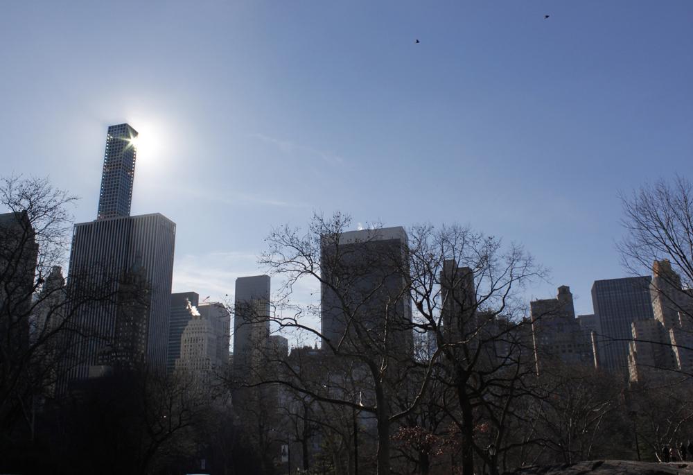 New Yorkin parhaat nähtävyydet 15