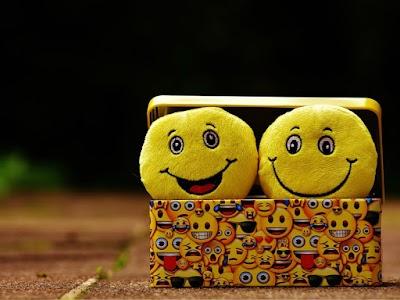 Emoticones, emojis o smileys para copiar y pegar