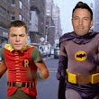 Episode 4: Batfleck and Jesus