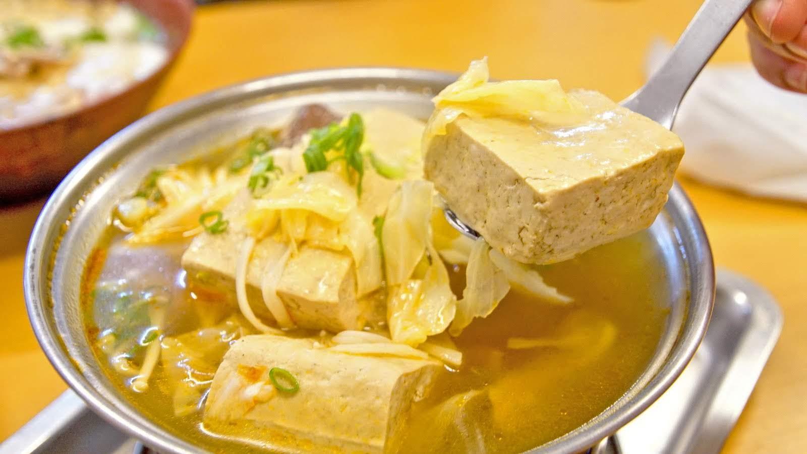 [臺南][安平區] 小不點臭豆腐 安平在地小點心 食記 - Mobile01