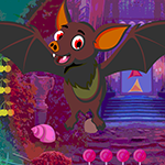 G4k Truculent Bat Escape …