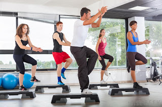 Group Fitness Instructor Wanted by Regional Recreation Corporation