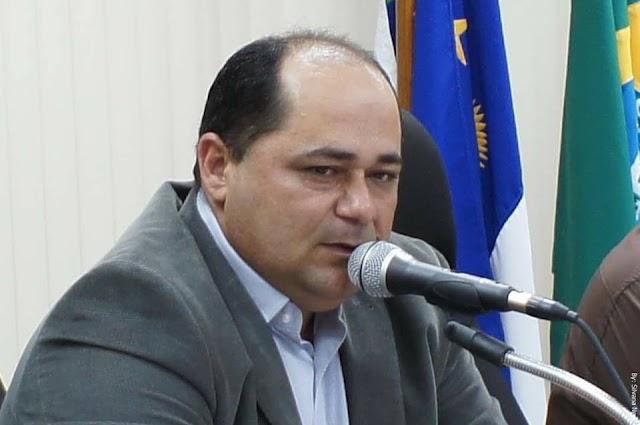 Ex-vereador Zé Nilton resolve falar sobre o Projeto da Lei Tributária de Limoeiro