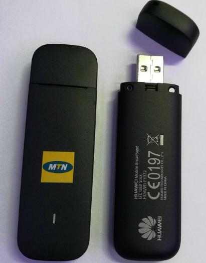 Unlock / Decode Huawei E3372h-153 / MTN Ghana 4g modem - EGGBONE
