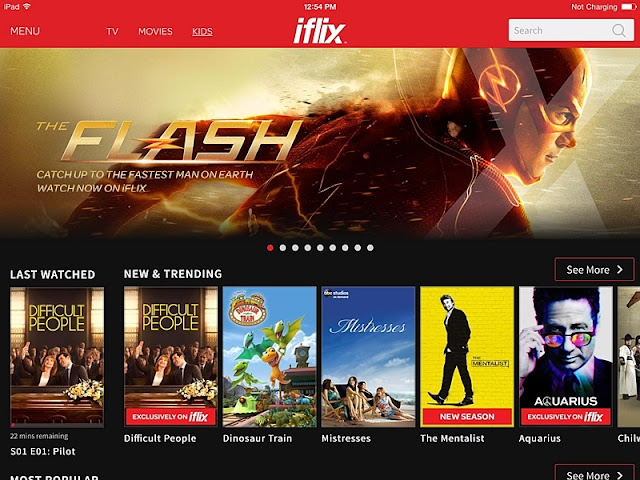 iflix, iflix malaysia, iflix Irresistible Entertainment Wherever Whenever, iflix Wherever Whenever, iflix online entertainment, iflix entertainment on the go