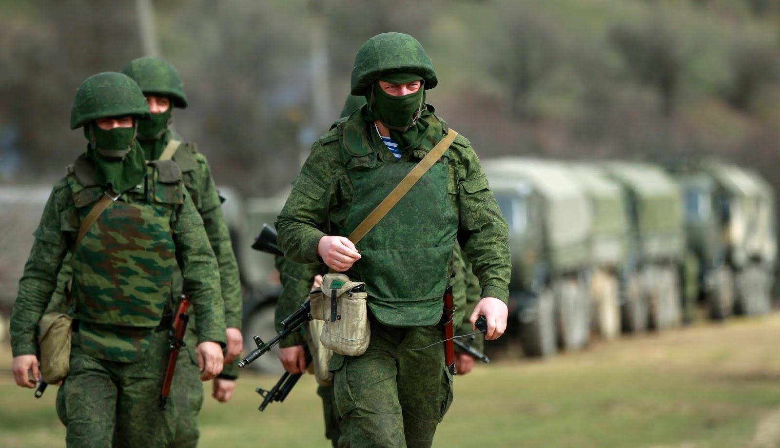 У российских военных на Донбассе зреет бунт: Москва не выплачивает деньги